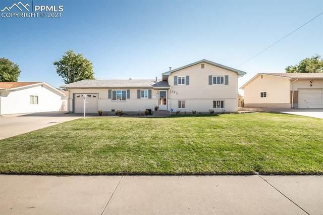 132 Princeton Street, Pueblo, CO 81005 (#7216618) :: Simental Homes   The Cutting Edge, Realtors