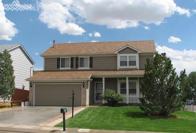 5115 Alton Drive, Colorado Springs, CO 80911 (#7217934) :: The Dunfee Group - Keller Williams Partners Realty