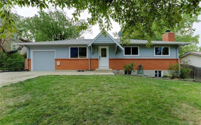 1131 Royale Drive, Colorado Springs, CO 80910 (#7218578) :: The Peak Properties Group