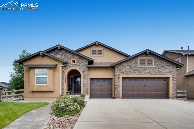 5498 Barnstormers Avenue, Colorado Springs, CO 80911 (#7218804) :: Fisk Team, RE/MAX Properties, Inc.