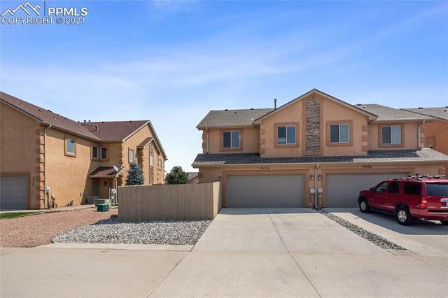 9454 Mosaic Heights, Fountain, CO 80817 (#7219412) :: Tommy Daly Home Team