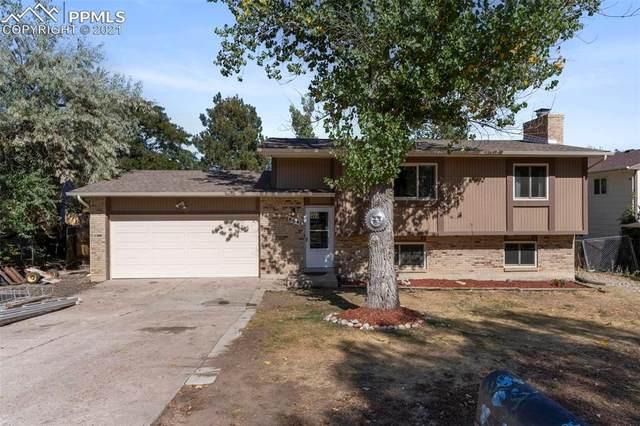 864 Hans Brinker Street, Colorado Springs, CO 80907 (#7220841) :: 8z Real Estate
