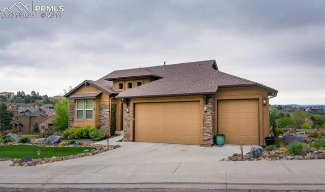 5345 Aubrey Way, Colorado Springs, CO 80919 (#7220938) :: Colorado Home Finder Realty