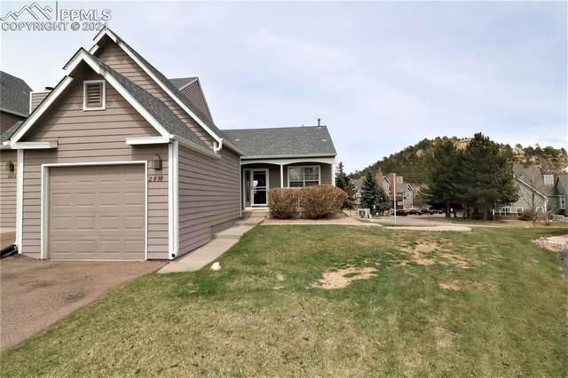 2030 Palm Drive, Colorado Springs, CO 80918 (#7221820) :: Compass Colorado Realty