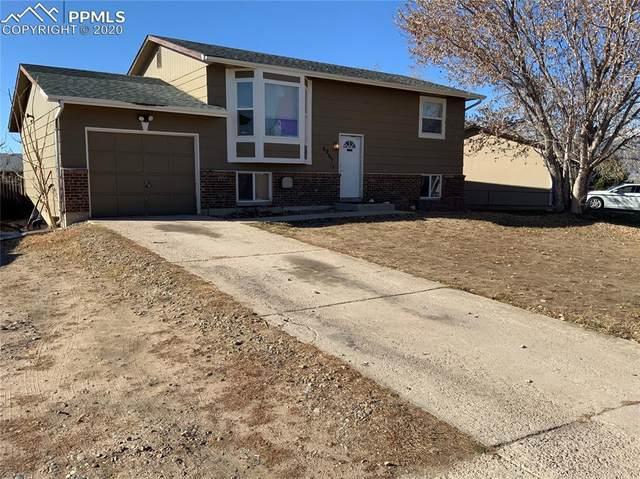 4967 Webb Drive, Colorado Springs, CO 80916 (#7222164) :: Tommy Daly Home Team