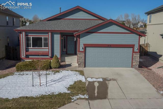 5306 Ferrari Drive, Colorado Springs, CO 80922 (#7222545) :: Harling Real Estate