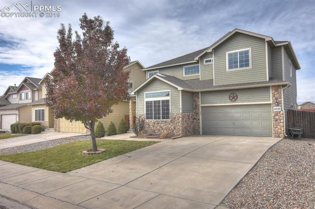 6340 Roundup Butte Street, Colorado Springs, CO 80925 (#7222774) :: The Treasure Davis Team