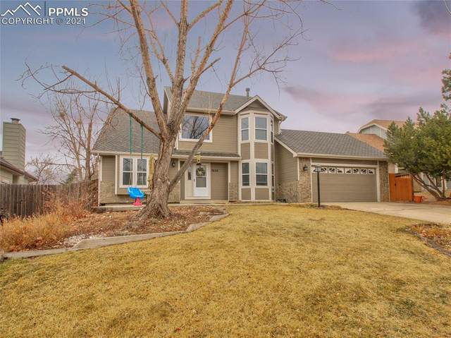7650 Conifer Drive, Colorado Springs, CO 80920 (#7223199) :: Venterra Real Estate LLC