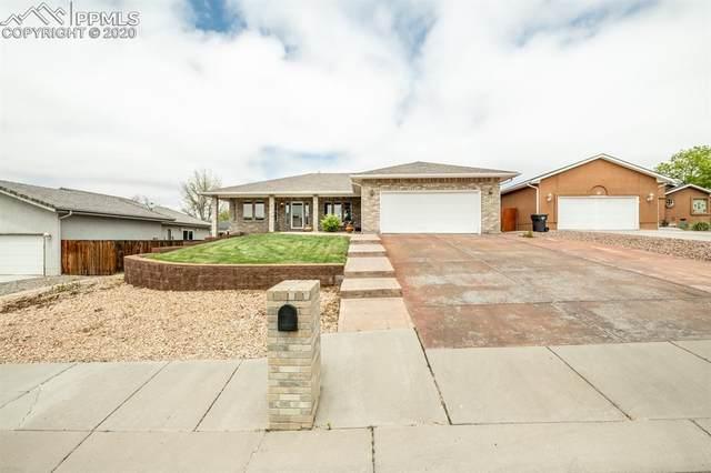 11 Blue Sky Court, Pueblo, CO 81001 (#7225157) :: The Kibler Group
