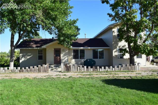 65295 E Highway 50 Highway, Fowler, CO 81039 (#7226924) :: Jason Daniels & Associates at RE/MAX Millennium