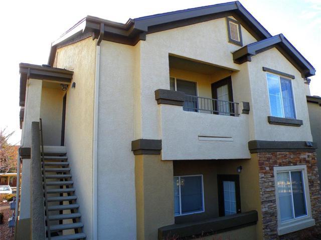 3880 Riviera Grove #203, Colorado Springs, CO 80922 (#7231609) :: Jason Daniels & Associates at RE/MAX Millennium