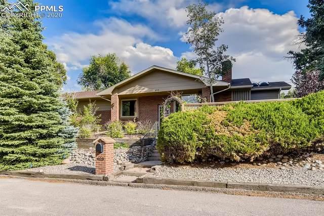 403 Pine Avenue, Colorado Springs, CO 80906 (#7235207) :: 8z Real Estate