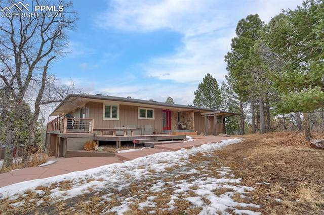 2611 Constellation Drive, Colorado Springs, CO 80906 (#7235379) :: The Harling Team @ HomeSmart