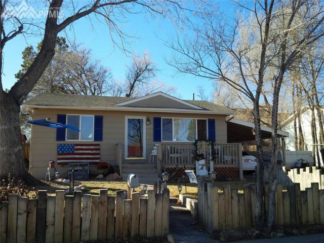 1026 Stewart Place, Colorado Springs, CO 80910 (#7236724) :: The Cutting Edge, Realtors