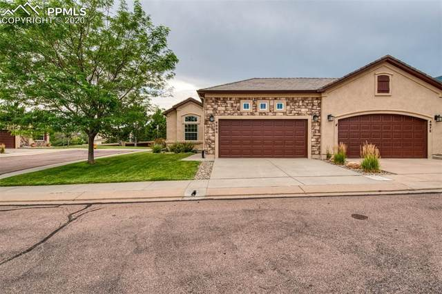 4884 Sanctuary Grove, Colorado Springs, CO 80906 (#7237048) :: Action Team Realty