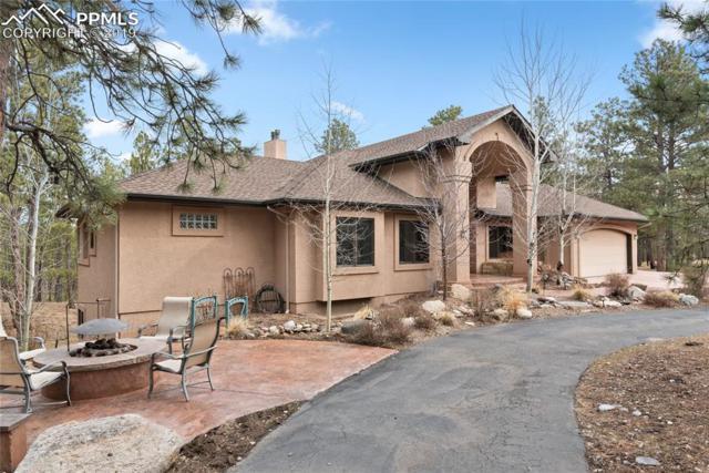 10950 Yoemans Park Drive, Colorado Springs, CO 80908 (#7240569) :: Compass Colorado Realty