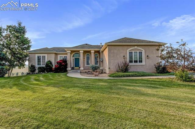 19796 Kershaw Court, Monument, CO 80132 (#7241443) :: Action Team Realty