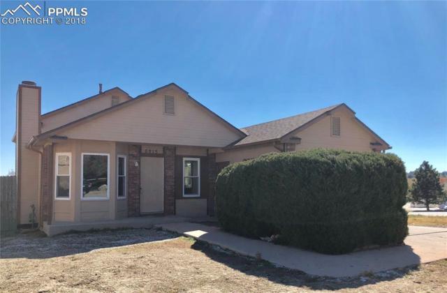 6015 Fence Post Drive, Colorado Springs, CO 80919 (#7241569) :: Colorado Home Finder Realty