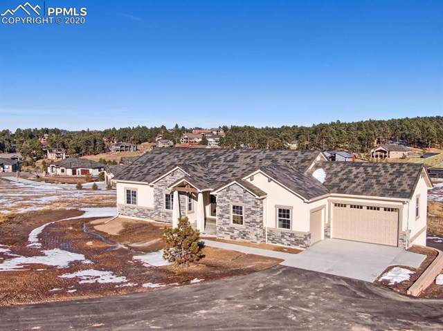 3887 Needles Drive, Colorado Springs, CO 80908 (#7241930) :: 8z Real Estate