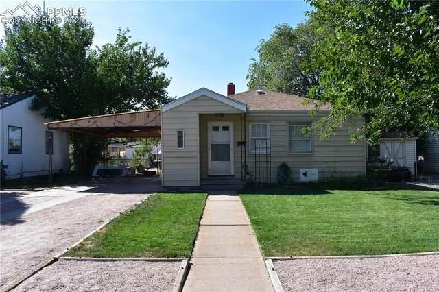 1607 Cypress Street, Pueblo, CO 81004 (#7243143) :: CC Signature Group