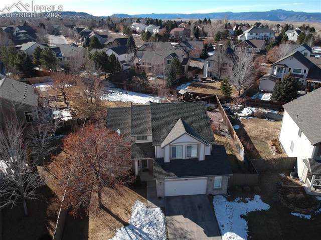 4580 Bobolink Drive, Castle Rock, CO 80109 (#7243661) :: The Daniels Team