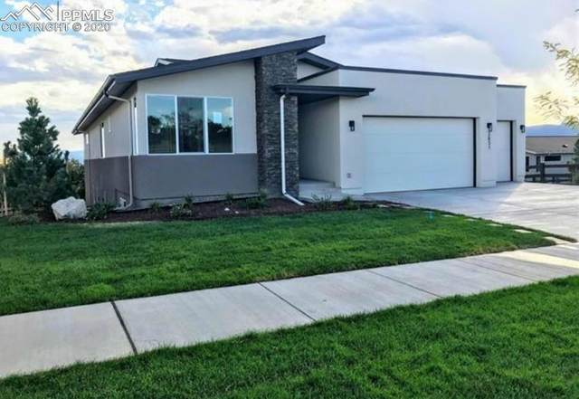 3831 Bierstadt Lake Court, Colorado Springs, CO 80924 (#7245041) :: Action Team Realty