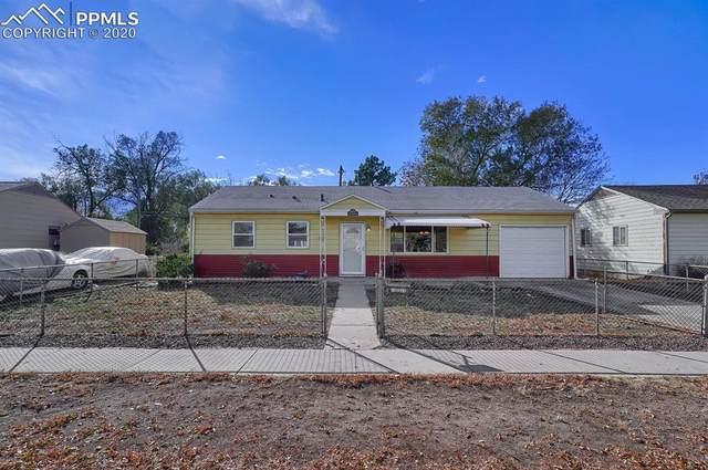 1932 S Cedar Avenue, Colorado Springs, CO 80905 (#7245250) :: The Kibler Group