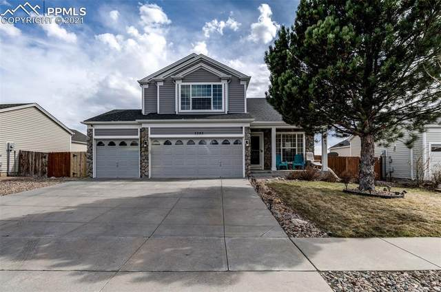 5265 Sand Hill Drive, Colorado Springs, CO 80923 (#7245631) :: Tommy Daly Home Team
