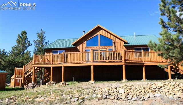 70 Elk Circle, Guffey, CO 80820 (#7245842) :: 8z Real Estate
