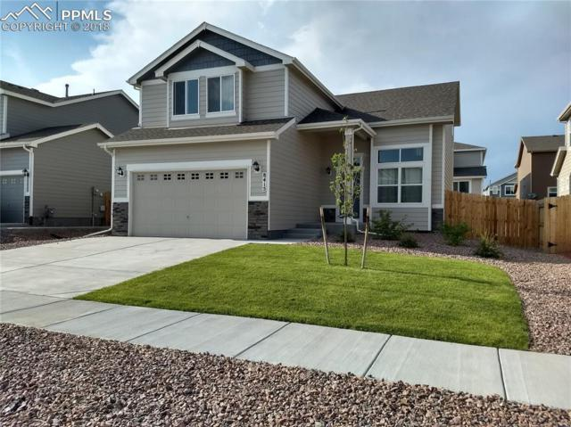 8415 Hardwood Circle, Colorado Springs, CO 80908 (#7245880) :: The Treasure Davis Team
