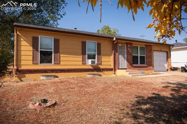 2790 Ferber Drive, Colorado Springs, CO 80916 (#7246902) :: 8z Real Estate