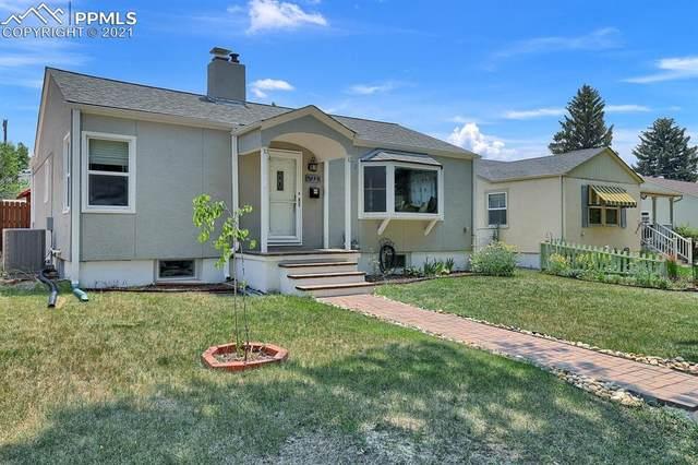 723 N Logan Avenue, Colorado Springs, CO 80909 (#7248928) :: Fisk Team, RE/MAX Properties, Inc.
