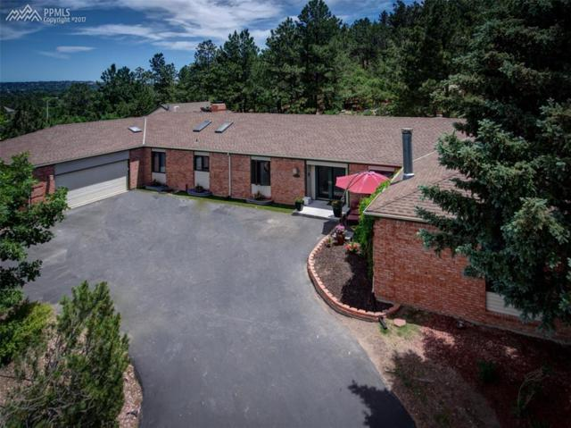 5 Woodmen Court, Colorado Springs, CO 80919 (#7249311) :: RE/MAX Advantage