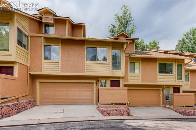 340 Autumn Ridge Circle B, Colorado Springs, CO 80906 (#7250314) :: CC Signature Group
