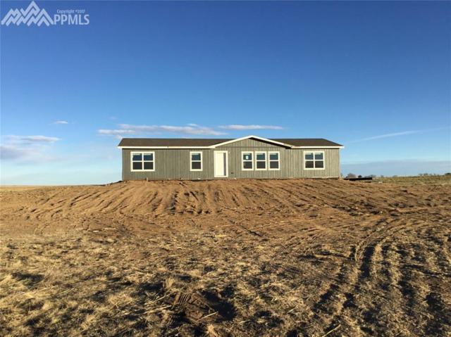 6325 S Rush Road, Rush, CO 80833 (#7250405) :: 8z Real Estate