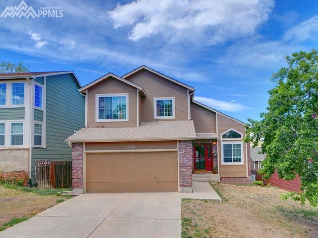 1320 Hamstead Court, Colorado Springs, CO 80907 (#7250886) :: The Peak Properties Group