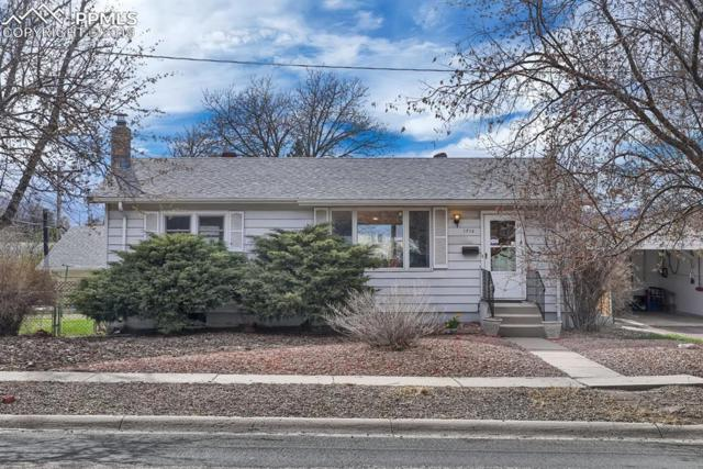 1316 Bennett Avenue, Colorado Springs, CO 80909 (#7251433) :: Compass Colorado Realty