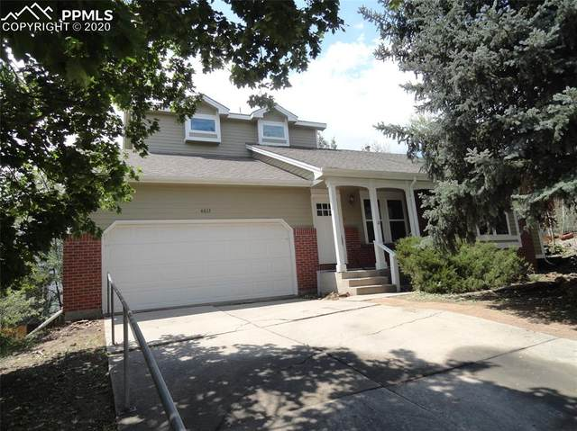 4015 Hickory Hill Drive, Colorado Springs, CO 80906 (#7253327) :: Finch & Gable Real Estate Co.