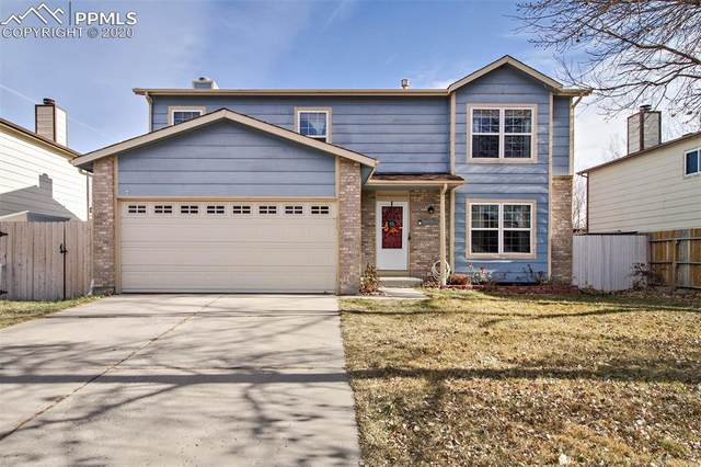 3935 Shining Star Drive, Colorado Springs, CO 80925 (#7256441) :: Action Team Realty