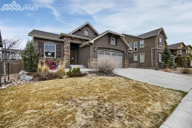 9165 Lookout Mountain Court, Colorado Springs, CO 80924 (#7258767) :: 8z Real Estate