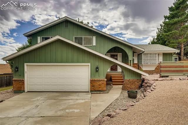 2723 Penacho Circle, Colorado Springs, CO 80917 (#7258803) :: Symbio Denver