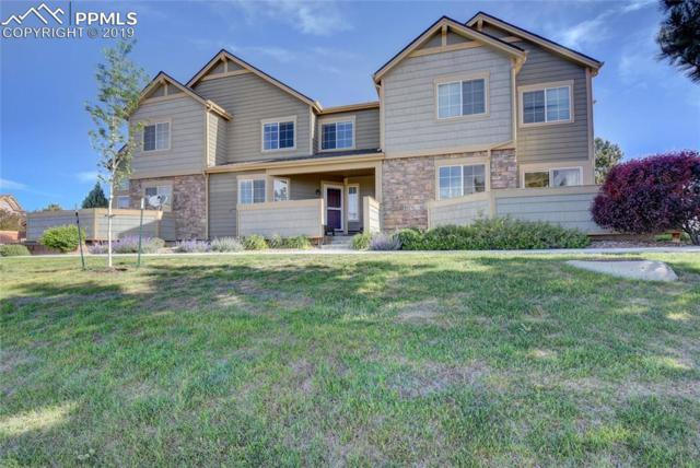 2515 Cutters Circle #105, Castle Rock, CO 80108 (#7259582) :: Fisk Team, RE/MAX Properties, Inc.