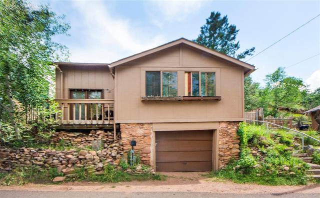 231 Plainview Place, Manitou Springs, CO 80829 (#7259878) :: 8z Real Estate