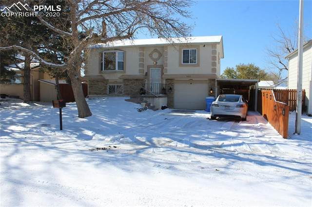 866 Hoosier Drive, Colorado Springs, CO 80916 (#7260616) :: Action Team Realty