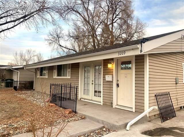 3209 N Arcadia Street, Colorado Springs, CO 80907 (#7260956) :: 8z Real Estate