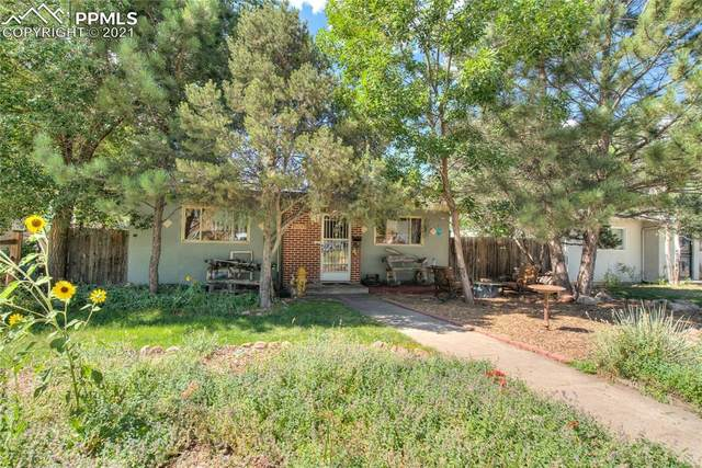 3215 W Kiowa Street, Colorado Springs, CO 80904 (#7261376) :: The Treasure Davis Team   eXp Realty