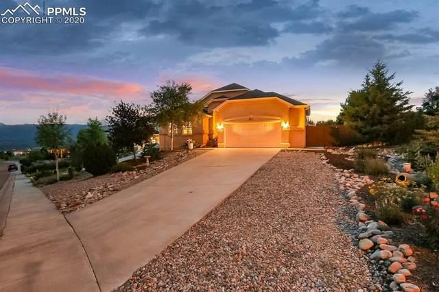 462 Saber Creek Drive, Monument, CO 80132 (#7262683) :: Finch & Gable Real Estate Co.