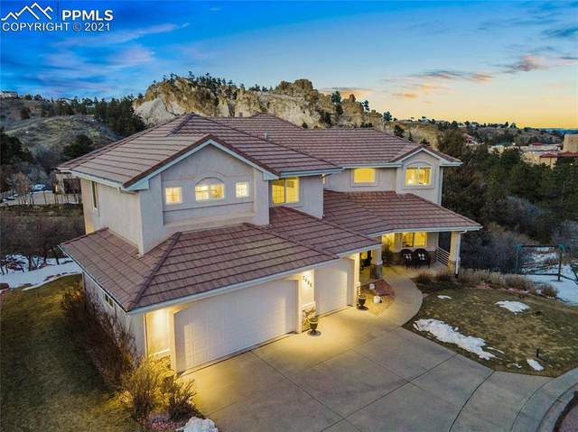 2680 St Catherine Court, Colorado Springs, CO 80919 (#7263945) :: The Cutting Edge, Realtors