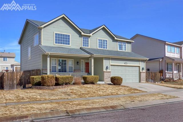 8071 Radcliff Drive, Colorado Springs, CO 80920 (#7264647) :: Jason Daniels & Associates at RE/MAX Millennium
