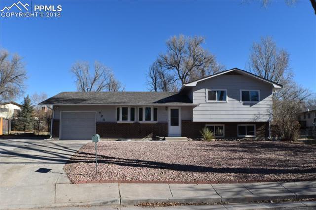 426 Eudora Street, Colorado Springs, CO 80911 (#7265832) :: Action Team Realty